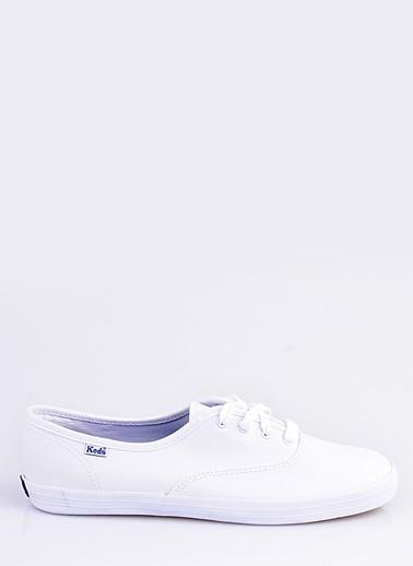 Keds Ayakkabı Beyaz